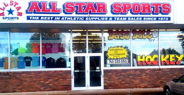 All Star Sports, Inc.